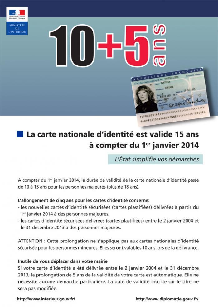 Carte d