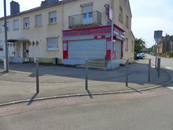 Boulangerie place