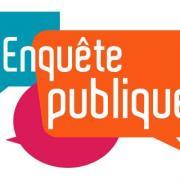 Enquete publique 1