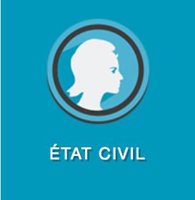 Actualités Etat Civil