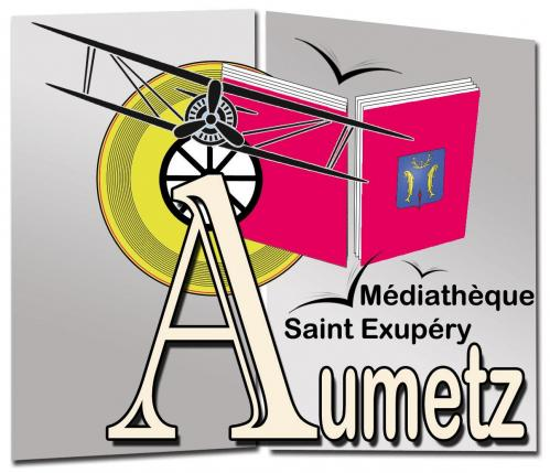 Logo mediatheque web