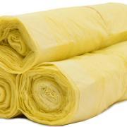 Triselectif sacs jaunes